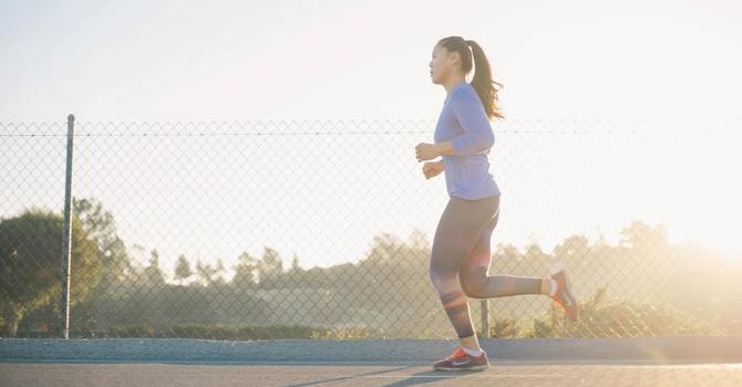 Burlington, Ontario Orthotics Providers Can Help with Runners' Issues image