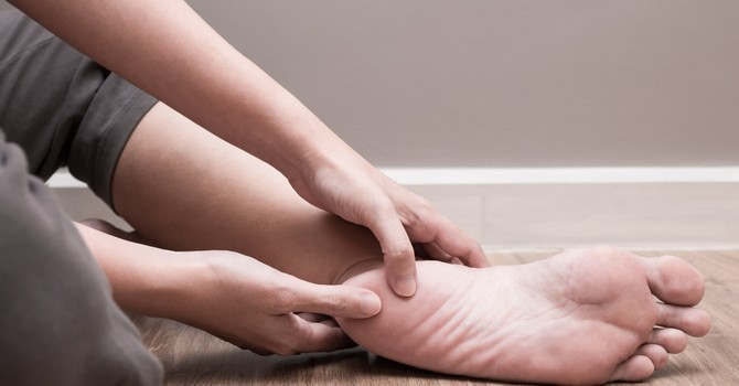 OMNI Foot Clinic and Orthotic Centre