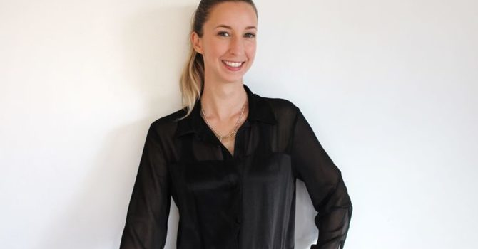 Not your traditional Chiropractor: An introduction to Dr Tabbert and what separates her from Chiropractic cliche image