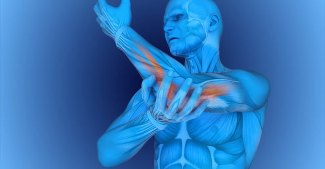 Tennis Elbow: What is it? How it happens? And What to do about it? image