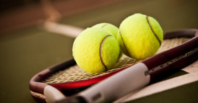 6 Tips to Prevent Tennis Injuries image