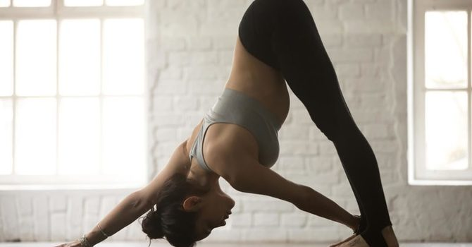To Stretch or Not to Stretch – That is the question! image