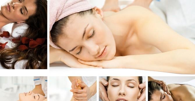 Burlington, Ontario Massage Therapy Helps with Minor to Major Injuries image