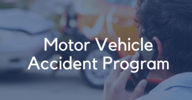 Motor Vehicle Accident Program