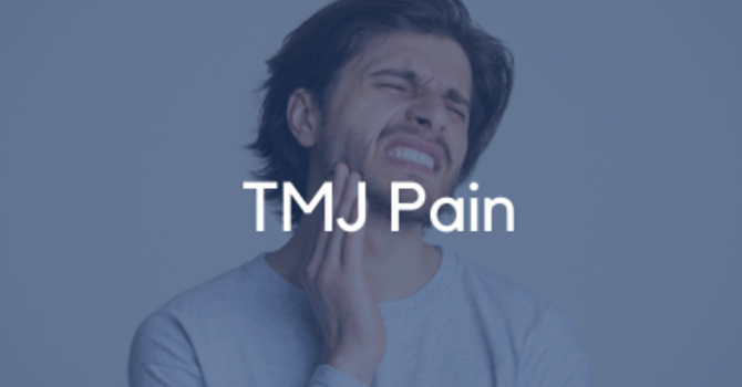 Jaw Pain (TMJ)