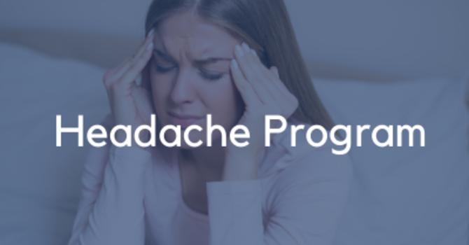 Headache Program