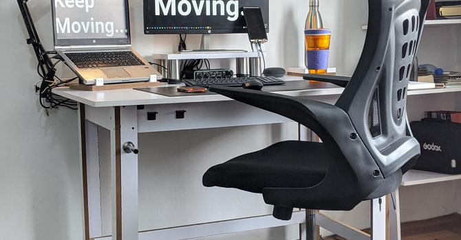 Your Guide To Finding The Right Ergonomic Chair image
